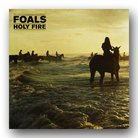 Foals - Holy Fire album cover