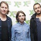 Editors XFM Winter Wonderland 2012
