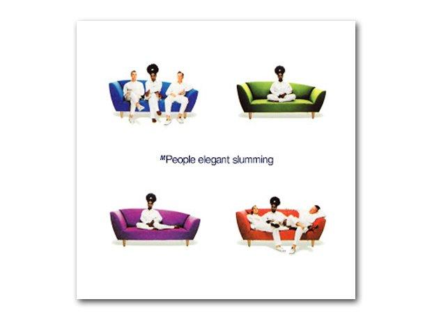M-People - Elegant Slumming