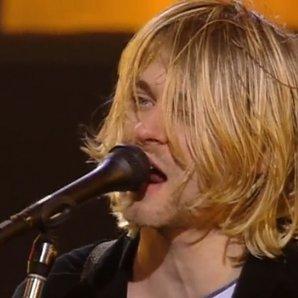 Nirvana Live And Loud video