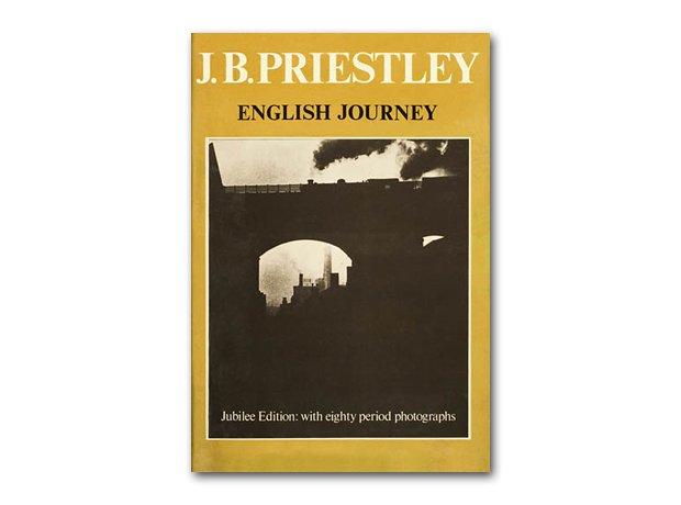 English Journey – J.B. Priestley, 1934