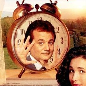 Worst Movie Poster Groundhog Day