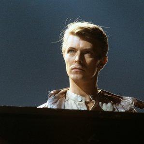David Bowie 1978