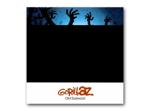 Gorillaz - Cint Eastwood