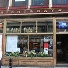 Night and Day Cafe Manchester