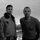 Coldplay 2014. Photo: Phil Harvey