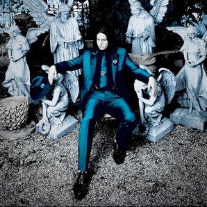 Jack White - Lazaretto album cover