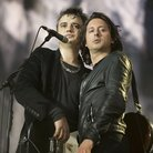 The Libertines at Hyde Park