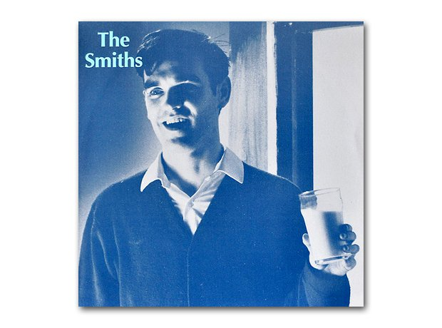 The Smiths - What Difference Does It Make (1984 -