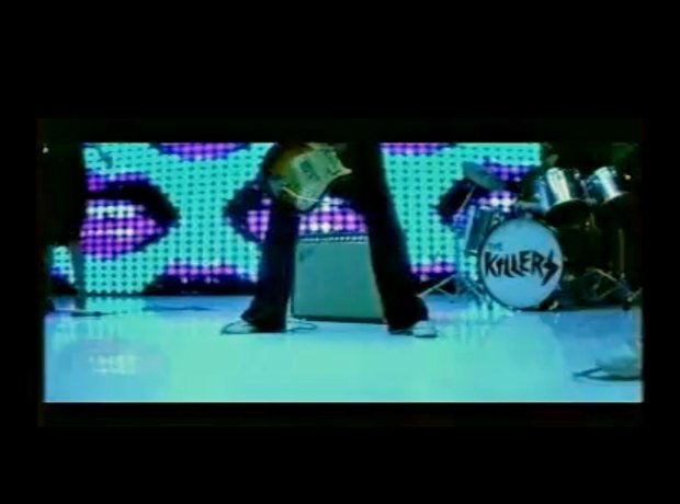 The Killers - New Order video