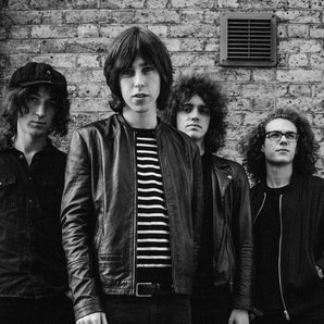 Catfish And The Bottlemen 2014
