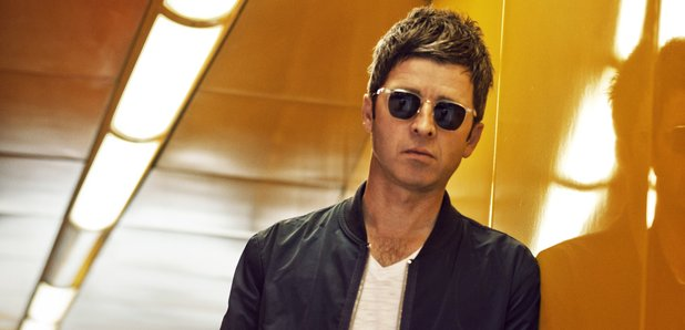 Noel Gallagher 2014