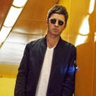 Noel Gallagher 2014