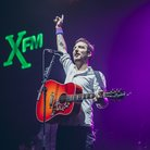 Frank Turner XFM Winter Wonderland 2014