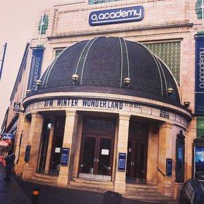 O2 Academy Brixton XFM Winter Wonderland