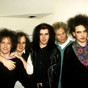 The Cure 1991