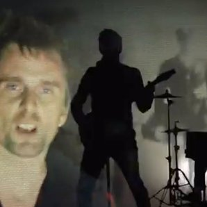Muse Psycho video