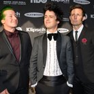 Green Day Hall Of Fame