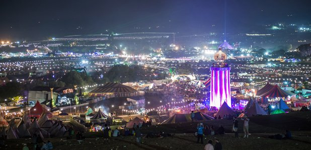 Glastonbury Line Up Update: Glastonbury Festival 2016