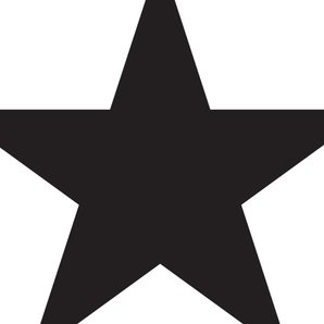David Bowie - Blackstar uncropped
