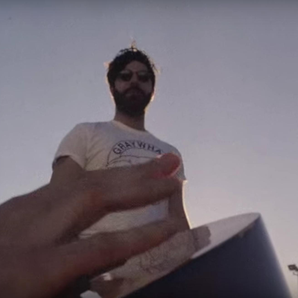 Foals Birch Tree video