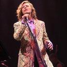 David Bowie Glastonbury 2000