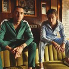 The Last Shadow Puppets 2016