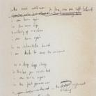 Thom Yorke's Airbag Lyrics on William Blake