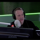 Chris Moyles 3 March 2016