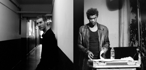 Massive Attack Press image