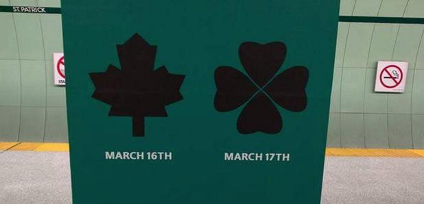 Guinness St Patricks Day gaffe Twitter