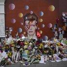 David Bowie Brixton tribute