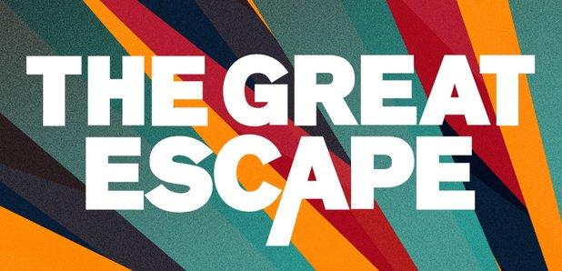 The Great Escape 2016 button