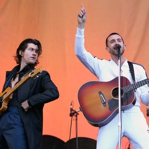 T In The Park 2016 - The Last Shadow Puppets