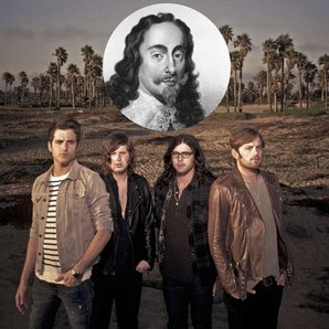 Kings Of Leon or Kings Of Leon