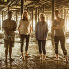 Bloc Party Press Image 2016