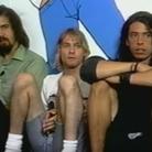 Nirvana 1991 Interview Footage