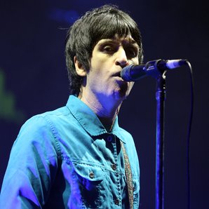 Johnny Marr 2015