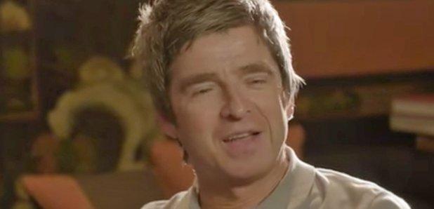 Noel Gallagher Interview 2016