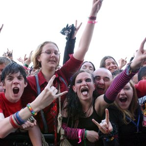 Download Festival 2003