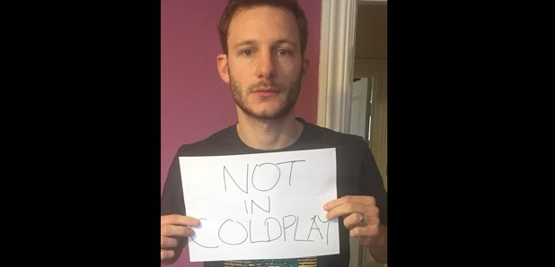 Comedian Chris Martin Not In Coldplay photo