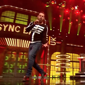 Danny Dyer Lip Sync Battle UK