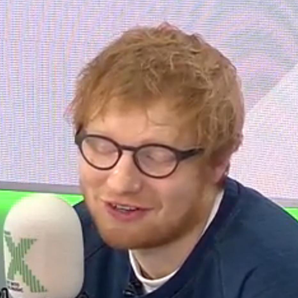 Ed Sheeran talks about illness while travelling
