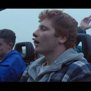 Ed Sheeran's Castle On The Hill video still