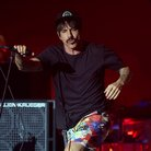 Red Hot Chili Peppers Anthony Kiedis Germany 2016