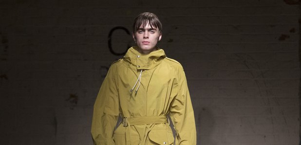 Lennon Gallagher Topman Catwalk