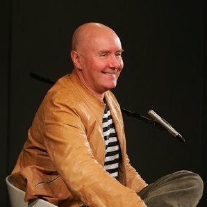 Irvine Welsh in 2010