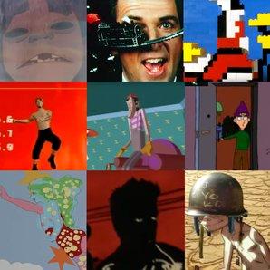 Animated videos image