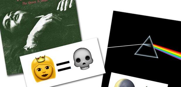 Emoji Album Quiz