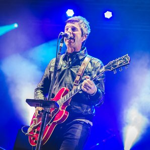 Noel Gallagher at Why Not? Festival 2016